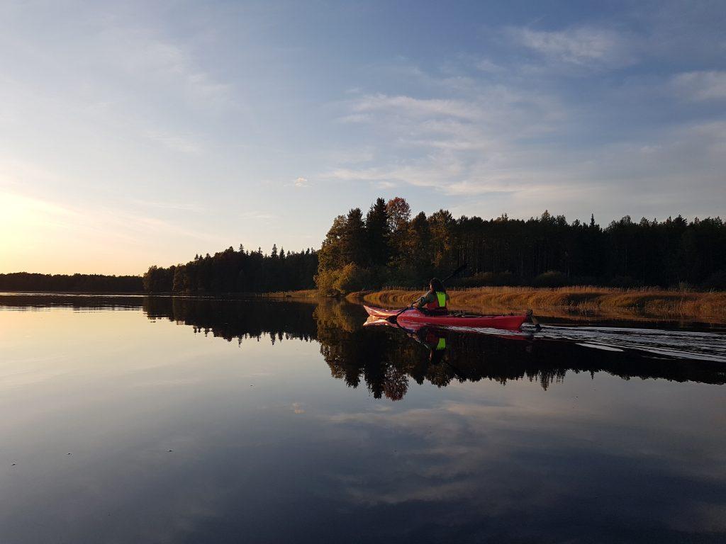 Start Multiadventures SwedenMultiadventures Sweden